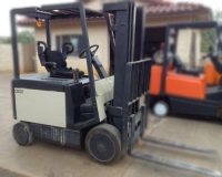 Crown Forklift - only 3200 hours